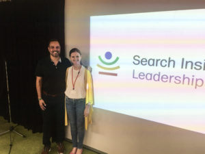 Google Search Inside Yourself with Rich Fernandez